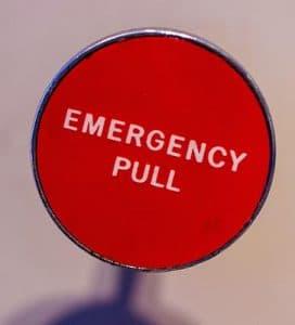 Emergency Dentistry Sign