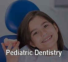 Pediatric patient of Oxnard Dentist