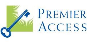 Premier Access logo